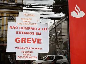 banco (Foto: Naiá Braga/G1)