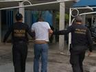 Agressividade era marca de suspeitos de assaltos investigados pela PF