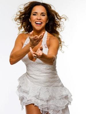 Daniela Mercury (Foto: Célia Santos/Divulgação)