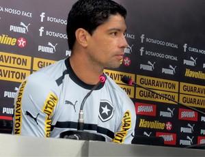 Renato Botafogo (Foto: Thales Soares / Globoesporte.com)