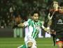 """Fã de Iniesta, Petros diz que jogo com o Barcelona será só para """"desfrutar"""""""