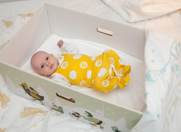 caixa 2 (Foto: Annika Söderblom © Kela/divulgação)