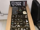 Empresária é presa na PB suspeita de receptar e vender joias furtadas