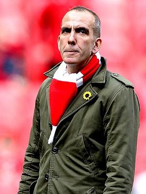 Paolo di Canio partida (Foto: Getty Images)