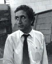 Rigoberto Soler Gisbert (Foto: Arquivo Pessoal)