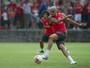 Inter empresta a clube de Portugal atacante marcado por mortal errado