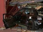 Homem fica ferido em acidente na Região Leste de Belo Horizonte