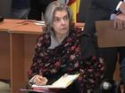 'Muito difícil', diz Cármen Lúcia sobre a situação do Presídio Central