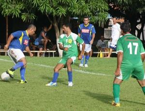 Campeonato Trintão, em Ji-Paraná (Foto: Chico Limeira/Arquivo Pessoal)