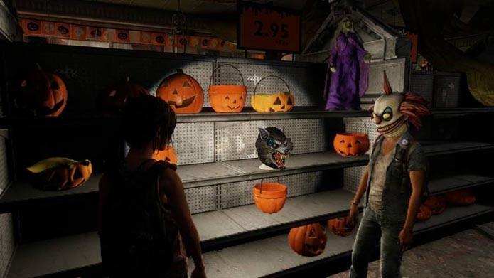 The Last of Us Left Behind: confira dicas para mandar bem no game (Foto: Reprodução/Murilo Molina)