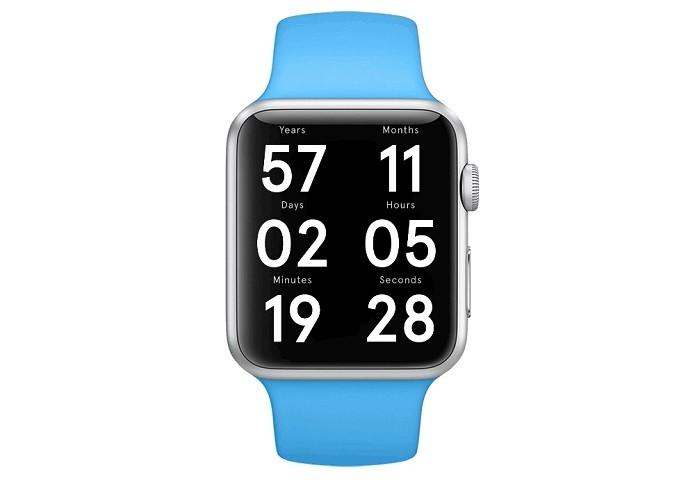 Apple Watch está chegando, e vai contar seu tempo de vida (Foto: Divulgação)