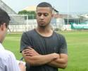Não aproveitado na 4ª divisão paulista, filho de Marcelinho retorna ao Santos