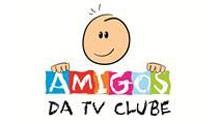 Amigos da TV Clube (Foto: Divulgação)