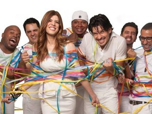 Banda Mistureba (Foto: Divulgação)