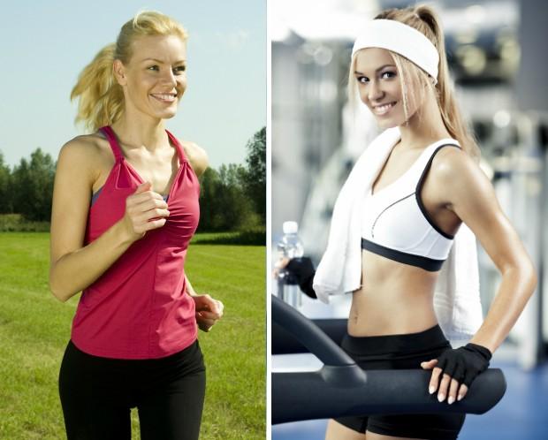Malhar na academia ou ar livre? Saiba os benefícios de cada um e decida qual é melhor para você