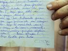 Suposto serial killer envia carta a juiz pedindo compreensão (Divulgação/TJ-GO)