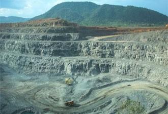 Vale informa ter registrado recorde em produção de minério de ferro para 2º trimestre  (Foto: Divulgação)