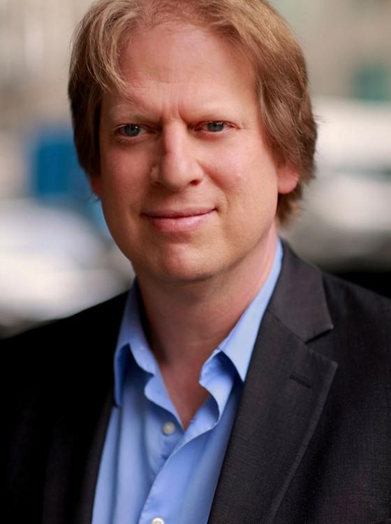 O professor,Paul Bloom  (Foto: Divulgação)