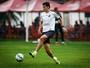Santos recusa proposta do Chievo por Léo Cittadini, a pedido de Dorival