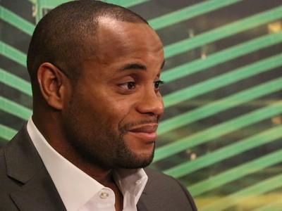 Daniel Cormier UFC (Foto: Evelyn Rodrigues)
