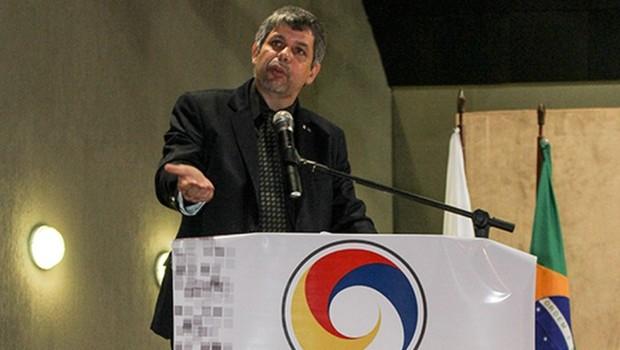 O presidente da Associação Nacional dos Procuradores da República (ANPR), José Robalinho Cavalcanti  (Foto: Divulgação)