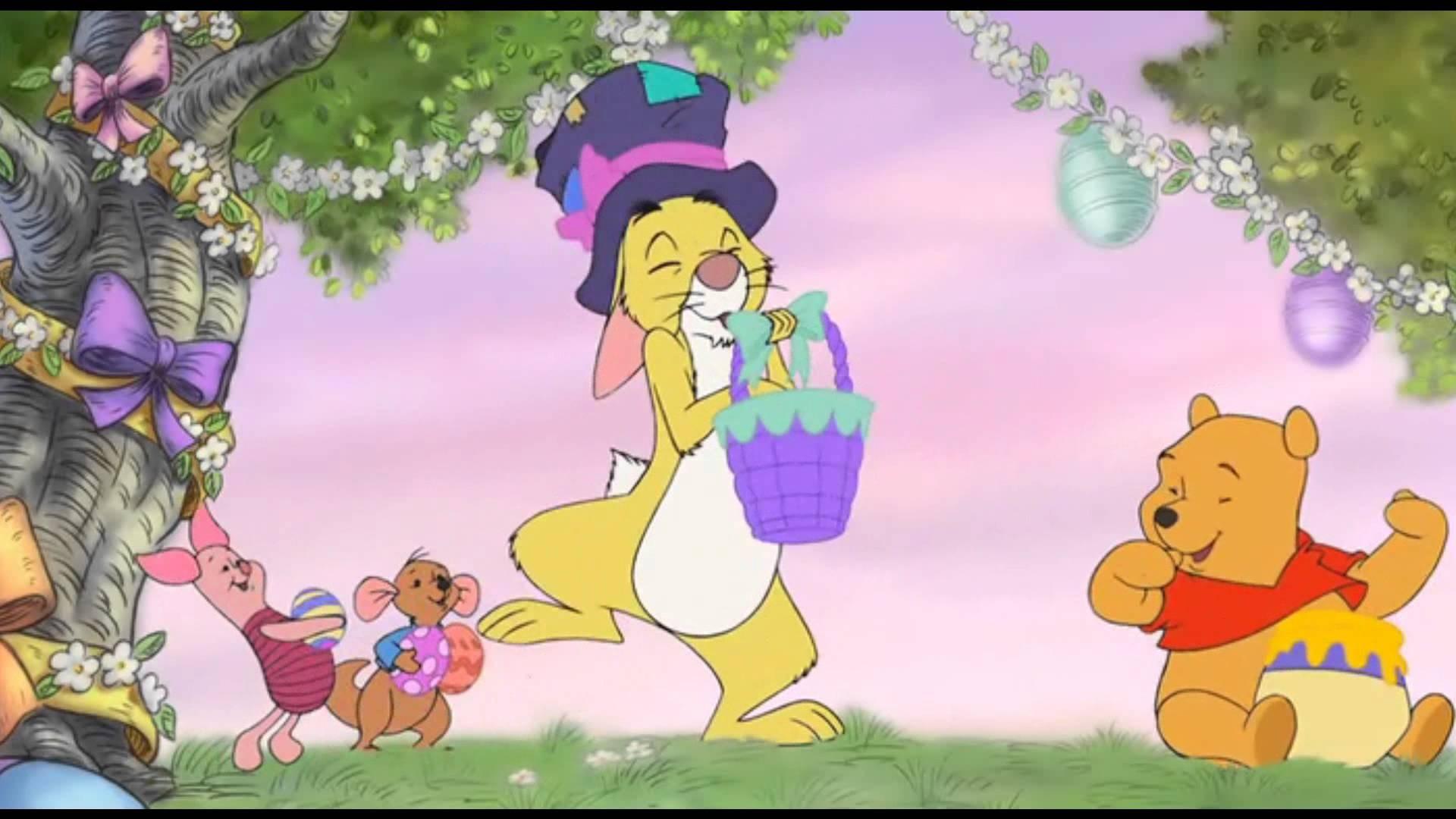 Winnie the Pooh: Springtime with Roo (2004)  (Foto: Divulgação)