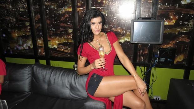 Camila Vernaglia (Foto: Thomaz Assessoria/Divulgação)