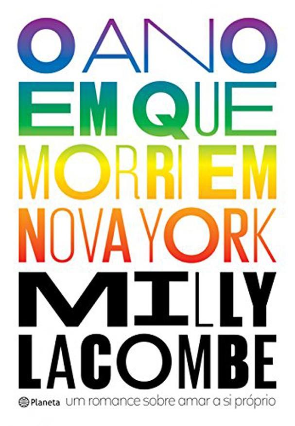 O Ano Em Que Morri Em Nova York (Foto: Divulgação)