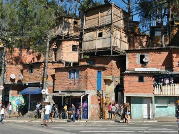Heliópolis - Ação (Foto: Divulgação/Gil Félix)