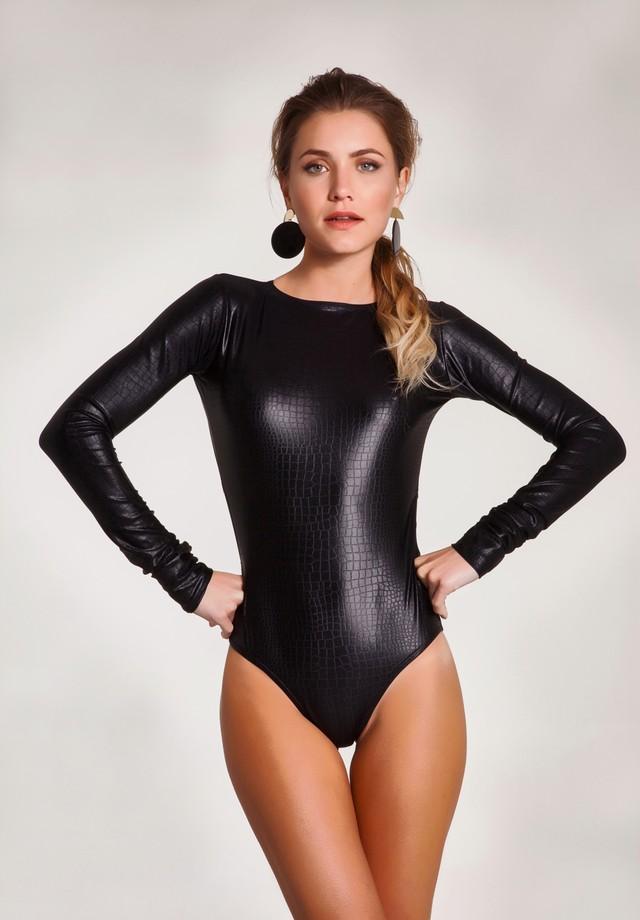 Modelo body sleevy que já está à venda online no site da Empress Brasil. (Foto: Divulgação)