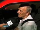 Motoristas denunciam assaltos nos congestionamentos da Raul Barbosa