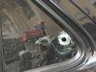 Homens armados assaltam loja no Comércio e atiram durante a fuga
