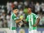 Em meio à negociação, Carpegiani mantém planos para Raphael Veiga