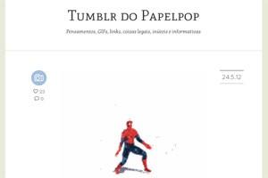 GIF do Homem-Aranha dançando virou hit (Foto: Reprodução)