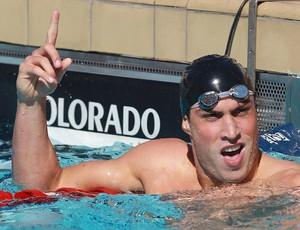 Guilherme Guido   Jose Finkel natação (Foto: Satiro Sodré/AGIF)