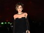 Bárbara Paz é eleita mais bem-vestida do último dia do Rock in Rio