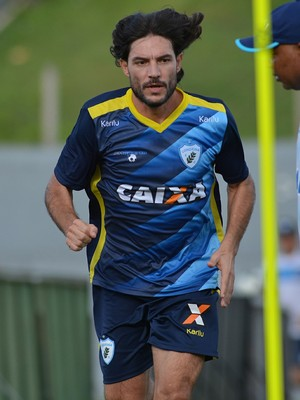 Germano Londrina  (Foto: Gustavo Oliveira/ Londrina Esporte Clube)