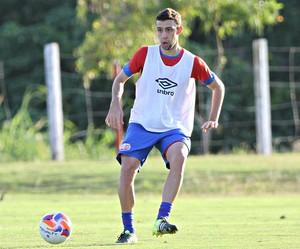Fillipe Soutto náutico (Foto: Aldo Carneiro / Pernambuco Press)