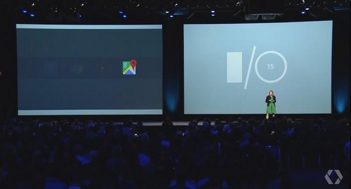 Google Maps e YouTube vão funcionar offline (Foto: Reprodução/Google)