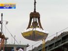 Carregamentos de madeira vão triplicar atividade no porto de Pelotas
