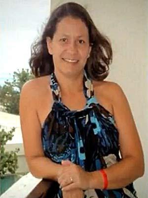 Professora é achada morta em carro no Parque da Cidade, em Brasília (Foto: Reprodução)