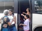 Governador Valadares recebe água doada pela Região dos Lagos do Rio