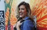 Novidade no Balé do Faustão, Lorena Improta revela que já tem mais de 30 fã-clubes