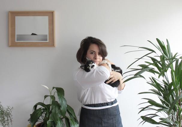 Fernanda Franco Cannalonga (Foto: Divulgação)