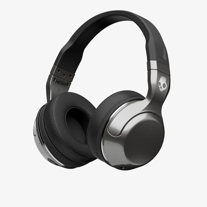 Headphone Skullcandy (Foto: Divulgação/Skullcandy)