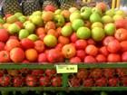 Preço do tomate varia 143% entre os mercados de Fortaleza, diz Procon
