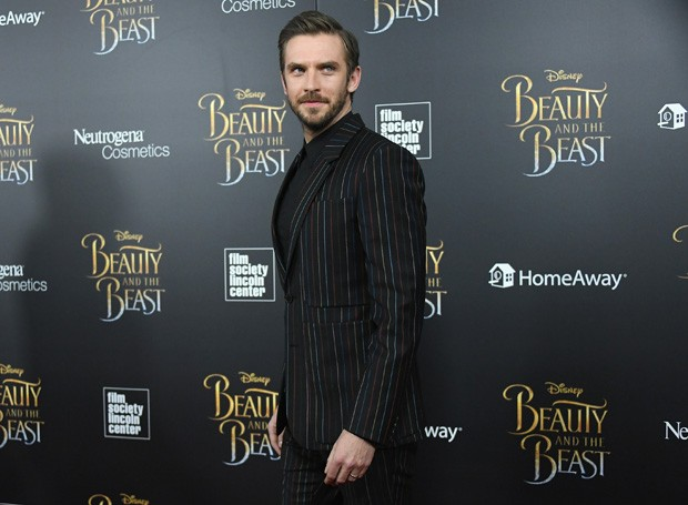 Dan Stevens (Foto: Mike Coppola/Getty Images)
