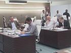 Vereadores discutem implantação de passarelas aéreas em Santos, SP