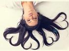 Foto mais curtida de Kendall Jenner surpreende Débora Lyra: 'Tirei antes'