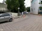 Alunos do campus de Maruípe da Ufes são vítimas de assaltos